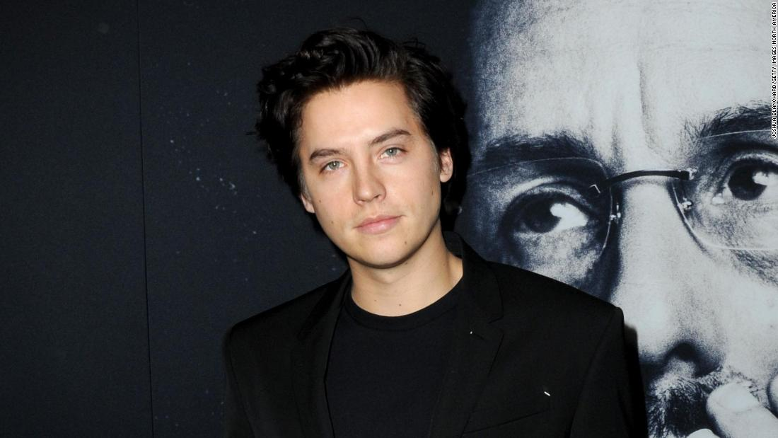 Cole Sprouse not interested in a 'Suite Life of Zack and Cody' reboot