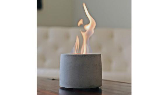 Colsen Tabletop Indoor Fireplace
