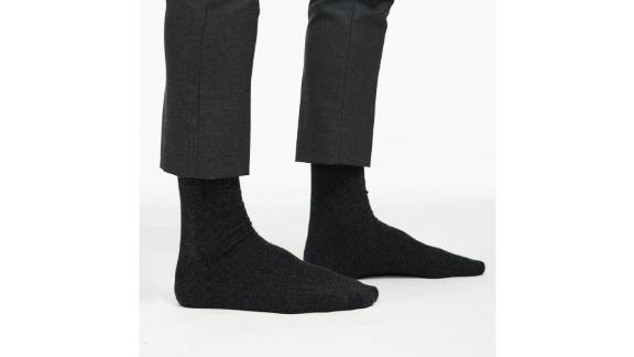 Cashmere Dress Socks