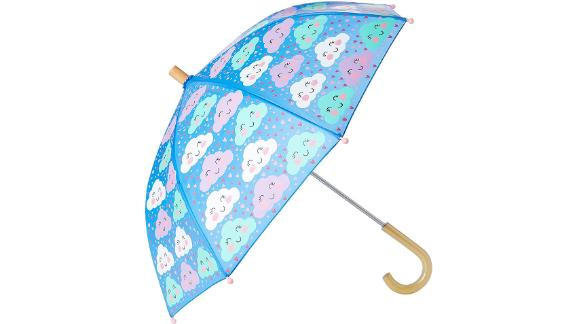 DecoraArt Cheerful Clouds Umbrella