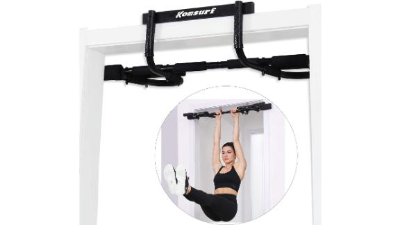 Komsurf Pull-Up Bar for Doorway