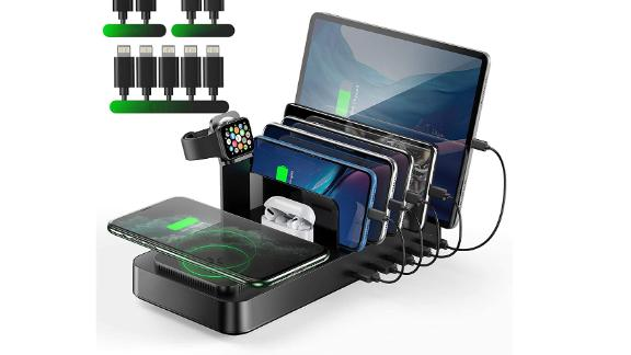 Vogek Wireless Charging Station