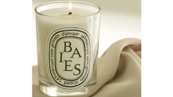 Diptyque Baies Candle