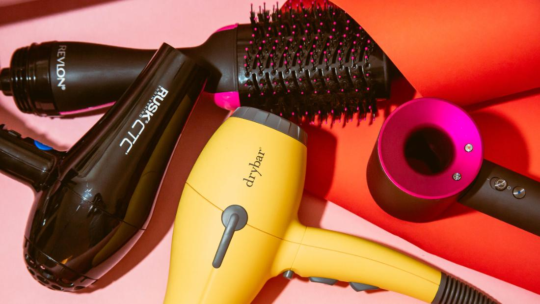The best hair dryers of 2021