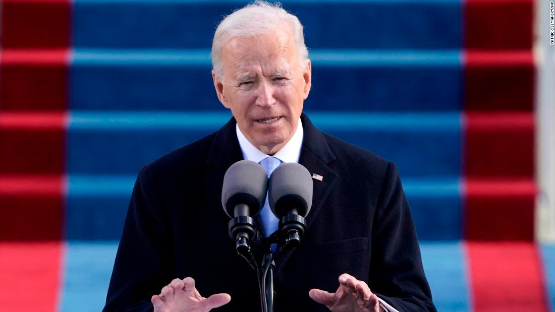 Here are the executive actions Biden is expected to take on Inauguration Day