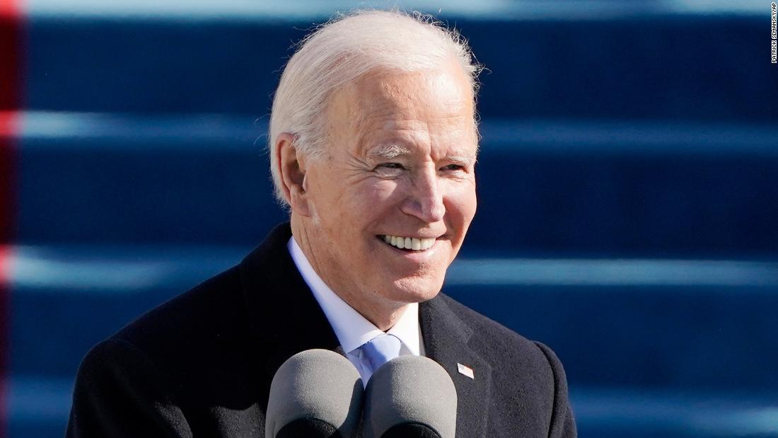 Joe Biden 2020: Polls, news and on the issues
