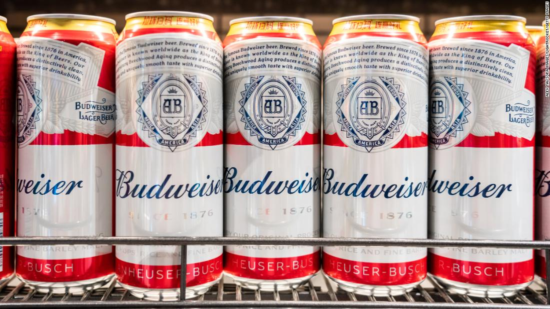 Budweiser is skipping the Super Bowl for the first time in nearly four decades