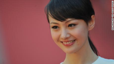 Actress Zheng Shuang has been accused by her former partner Zhang Heng of abandoning their two surrogate babies in the United States.