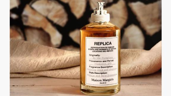 Maison Margiela Replica By the Fireplace Perfume