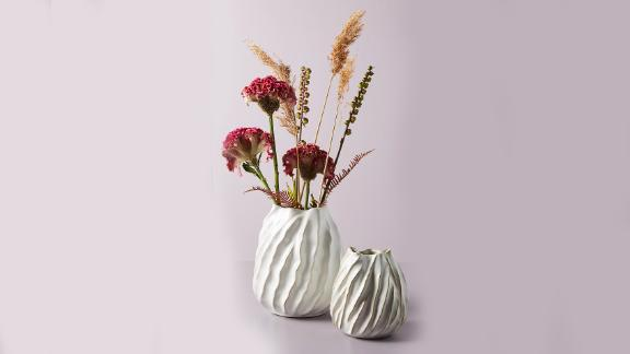 Anthropologie Mooney Vase