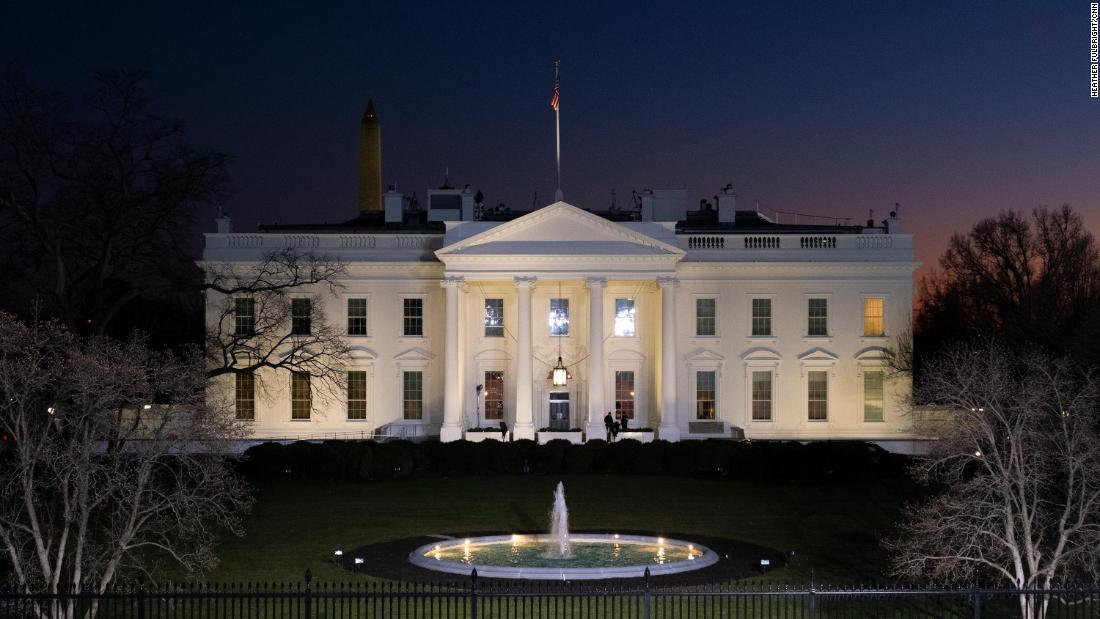 Covid telework cuts dozens of Biden national security staff off from classified materials