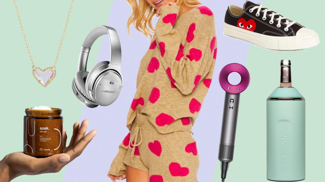32 must-have Valentine's Day gifts from Nordstrom for everyone