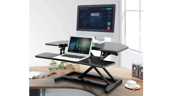 Flexispot Stand Up Desk Converter