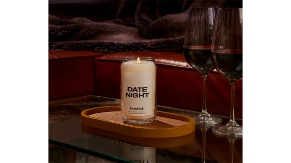 Date Night Homesick Candle