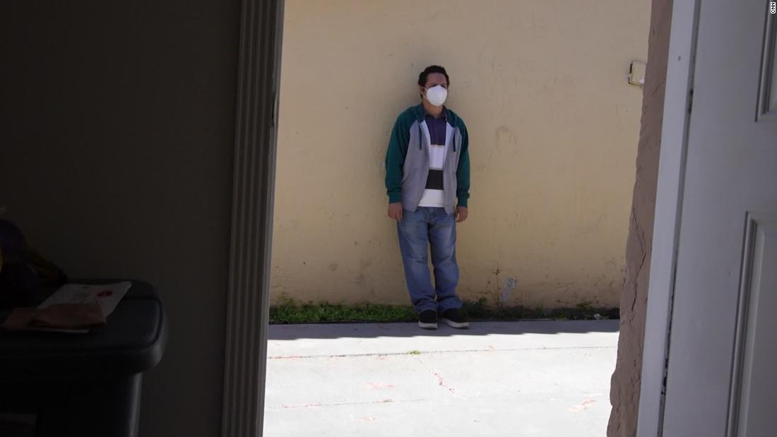 Transportation industry workers hit hard by pandemic