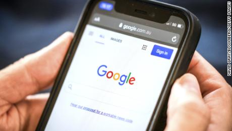 Google تهدید به توقف جستجو در استرالیا می کند
