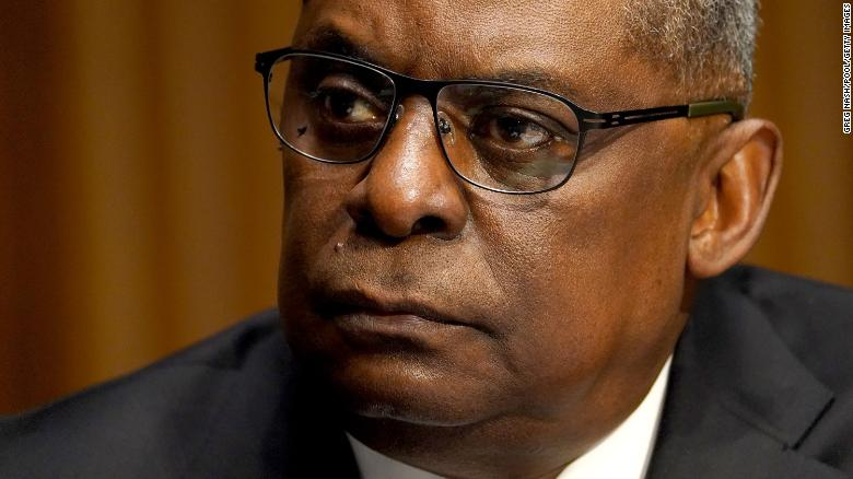 Defense Secretary Lloyd Austin orders review of military sexual assault prevention programs