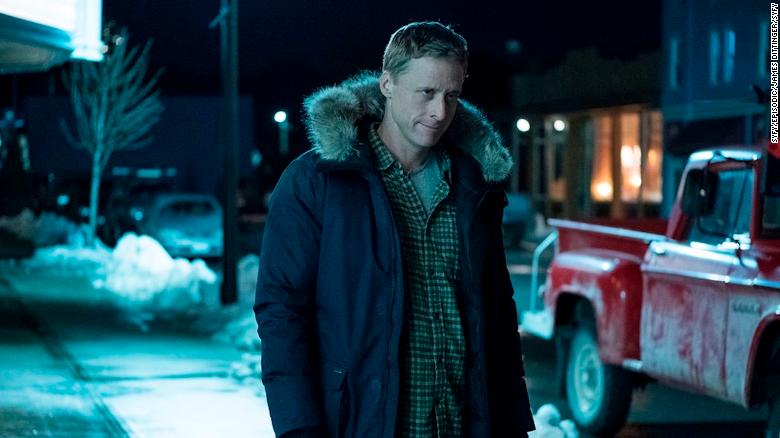 'Resident Alien' casts Alan Tudyk as an E.T. who can't go home