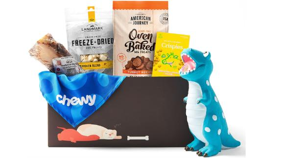 The Chewy Goody Box for Dogs
