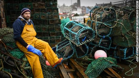 In the fishing industry where profit margins are often thin, every hour spent working around red tape is critical to both the freshness of the product and the productivity of the business.