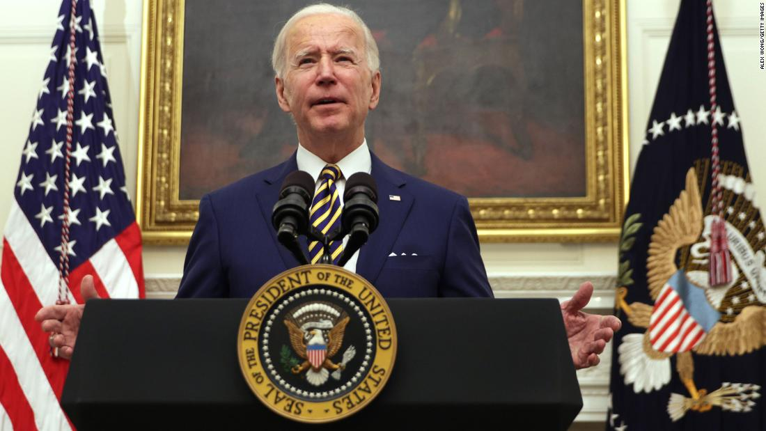 Impeachment complicates Biden's efforts to unify
