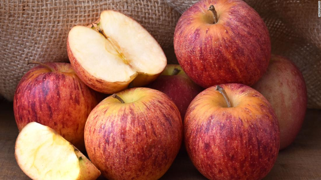 Replace potato chips with a snack of apple slices, which also have that stress-releasing crunch. Look for crisp Cameo and Macoun apples at your farmers market.