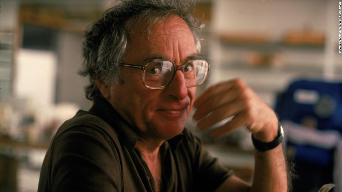 Hollywood screenwriter Walter Bernstein dies at 101