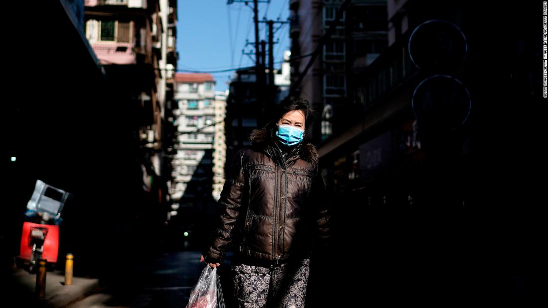 A year from lockdown, Wuhan returns to normal life, but is still haunted by emotional scars