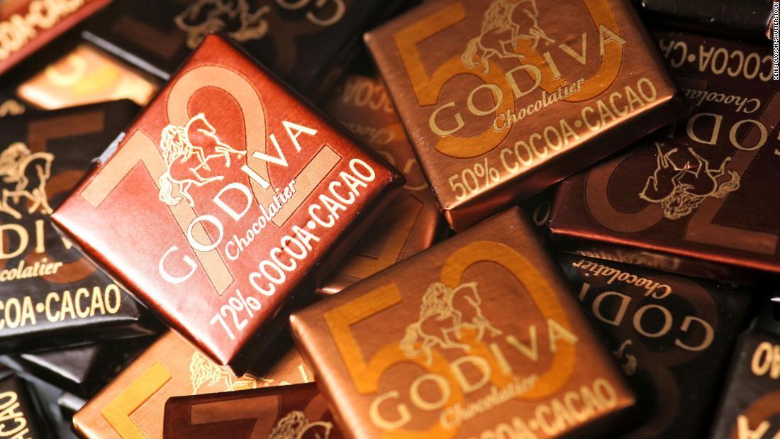 Godiva Godiva's Secret®