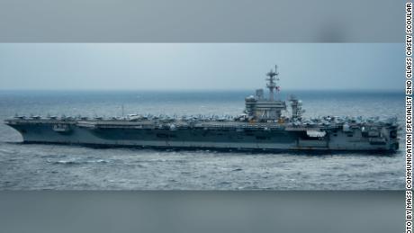 China flies warplanes close to Taiwan in early test of Biden