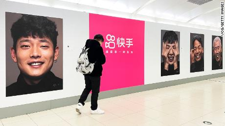 Kuaishou, TikTok's rival in China, could be the biggest IPO since the pandemic began