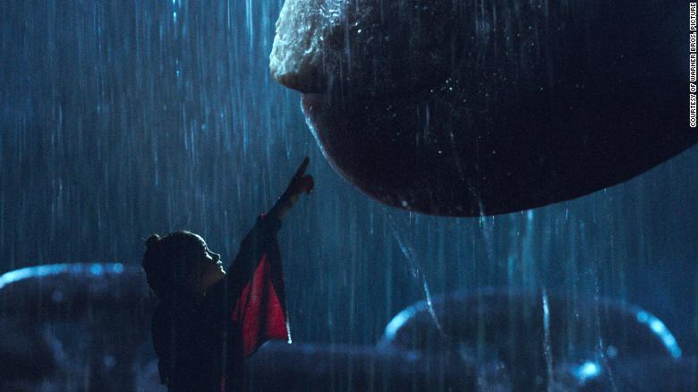 Only a little orphaned girl can connect with Kong in the battle to save the world.