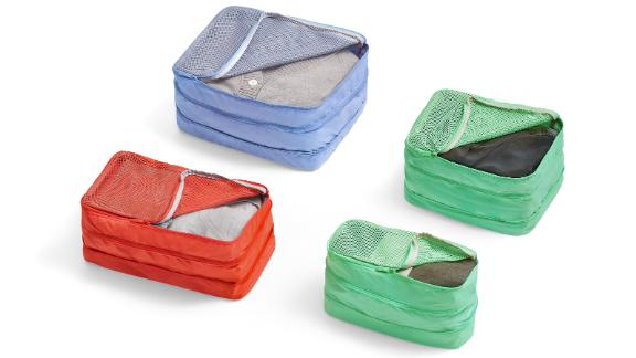 Away x Serena Williams The Expandable Packing Cubes