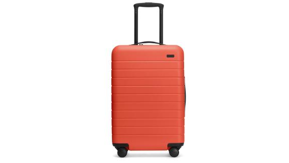 Away x Serena Williams The Large Classic Polycarbonate Suitcases