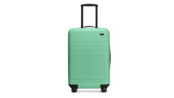 Away x Serena Williams The Carry-On Classic Polycarbonate Suitcase