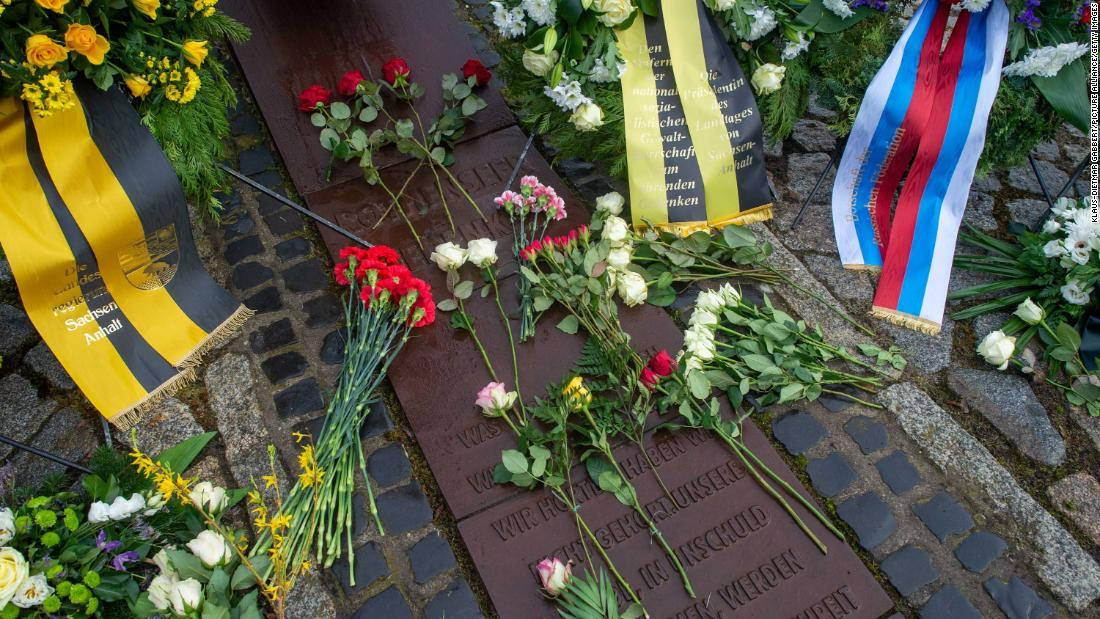 Opinion: Why teaching the horrors of the Holocaust is vital