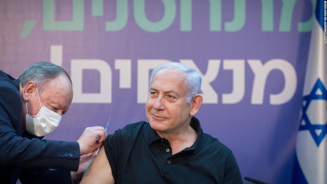 Facebook suspends chatbot linked to Israeli PM Benjamin Netanyahu