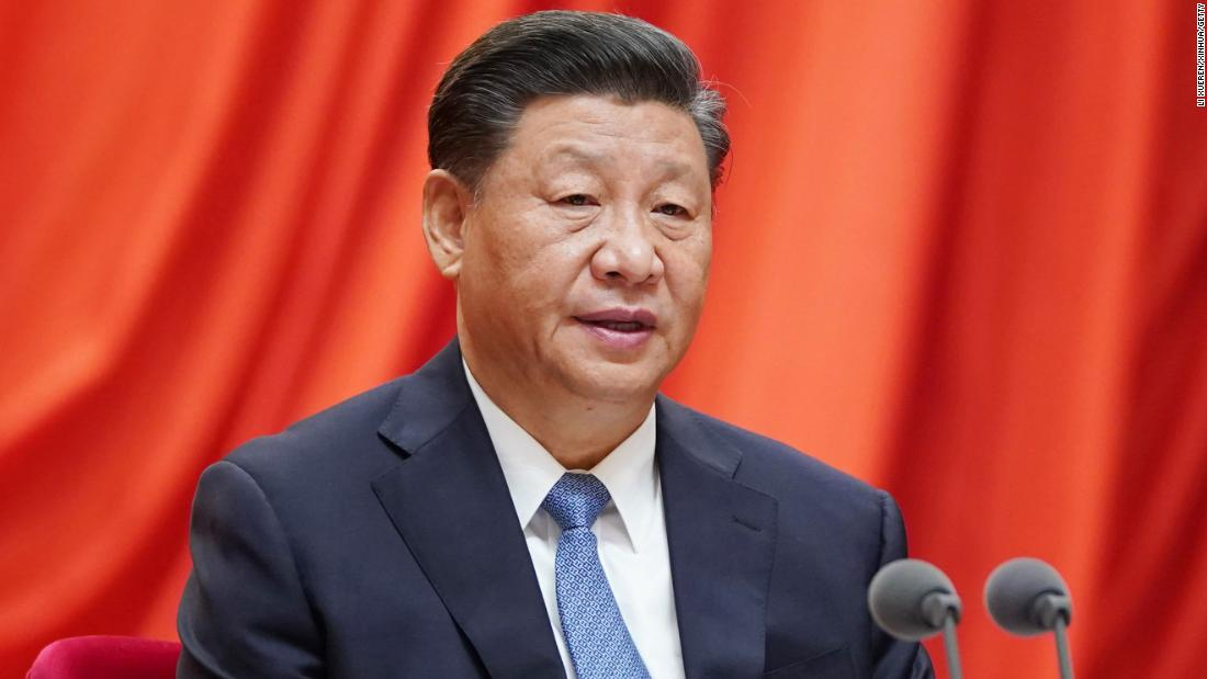 Analysis: China is rehearsing for when it overtakes America
