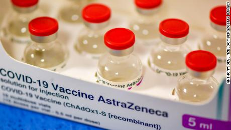 Pfizer and AstraZeneca take heat as vaccine delays threaten Europe's recovery