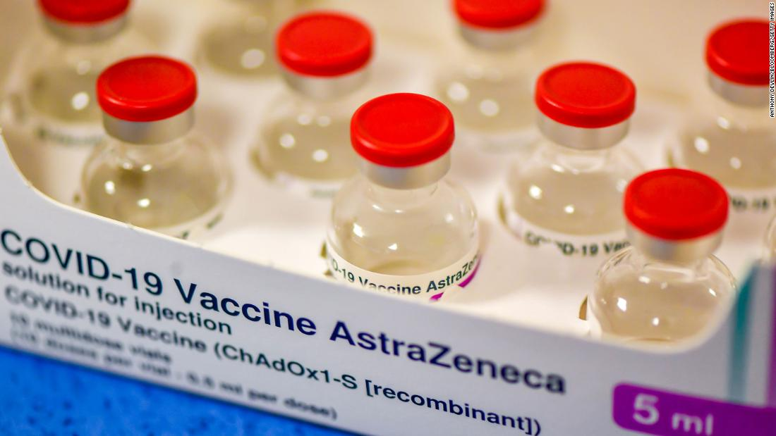 Europe threatens to restrict vaccine exports after AstraZeneca and Pfizer hit production problems