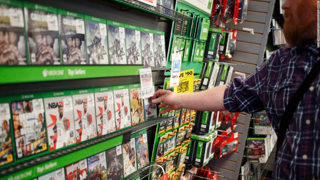 The GameStop saga is captivating Wall Street — for good reason