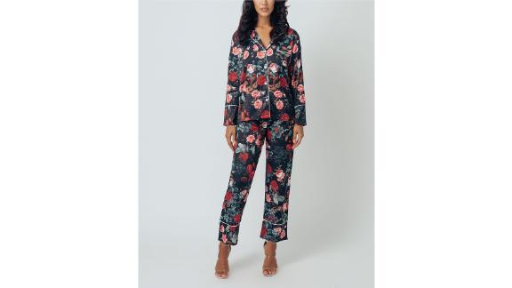 Kilo Brava Women's Long Pajama Set