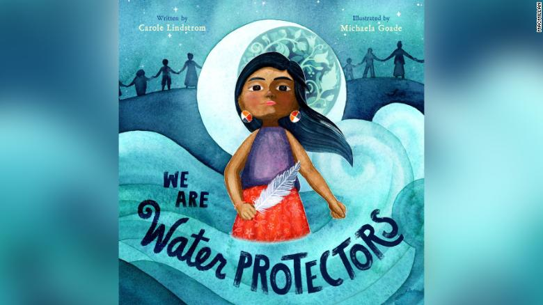 This artist just became the first Native American to win the Caldecott Medal for children's book illustration