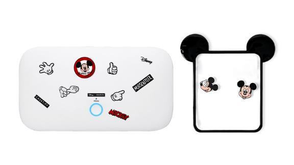 Mouseketeer UV Sanitizer