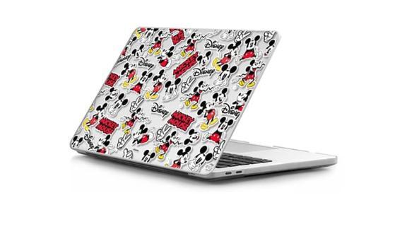 Mickey Mania MacBook Case