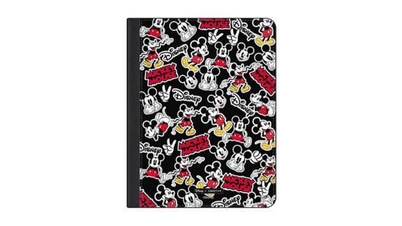 Mickey Mania iPad Case