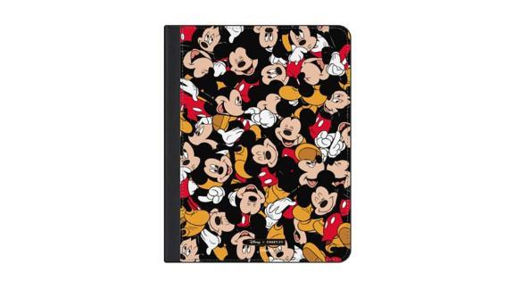 Mickey Medley iPad Case