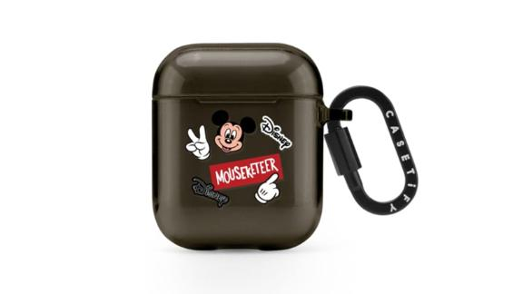 Mouseketeer AirPods Case