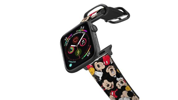 Mickey Medley Watch Band