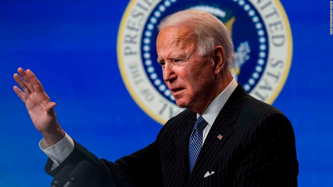 Judge temporarily blocks Biden's plan to halt deportations – CNN